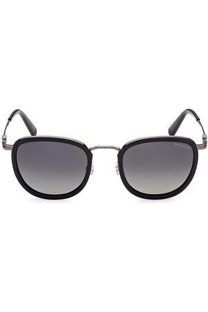 Tom Ford 52MM Round Sunglasses