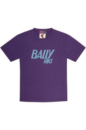 Bally Hike Logo T-Shirt