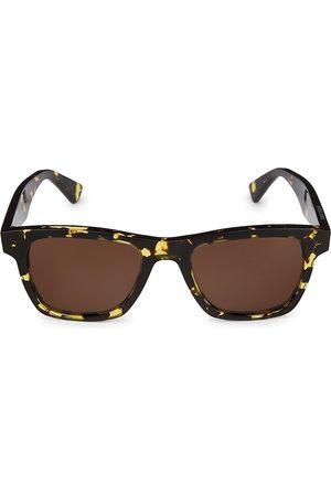 Bottega Veneta 51MM Square Sunglasses