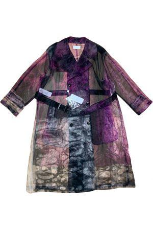 Maison Martin Margiela Women Trench Coats - Trench coat