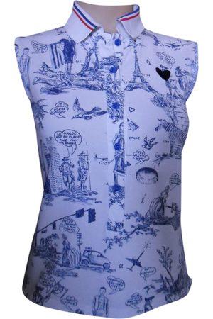 JC DE CASTELBAJAC Women Polo Shirts - Polo