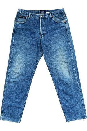 AMERICANINO Straight jeans