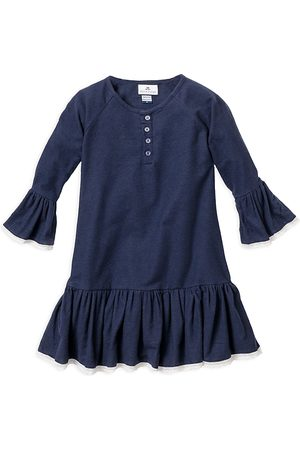 Petite Plume Girls' Flannel Arabella Nightgown - Baby, Little Kid, Big Kid