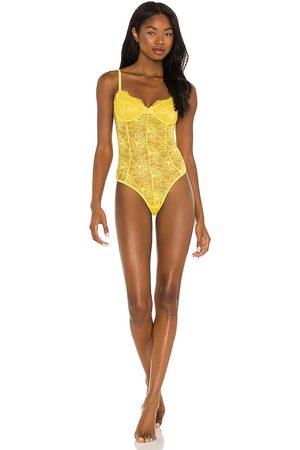 OW Intimates Layce Bodysuit in .