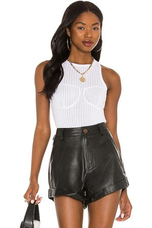 OW Intimates Callie Stitch Tank Top in .
