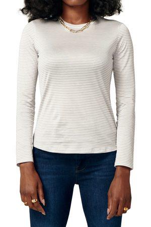 LITA by Ciara Women's In Love Long Sleeve Cotton T-Shirt