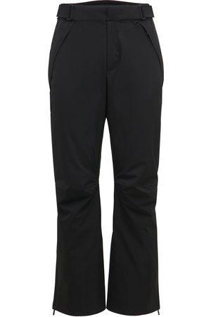 MONCLER GRENOBLE Nylon High Performance Ski Pants