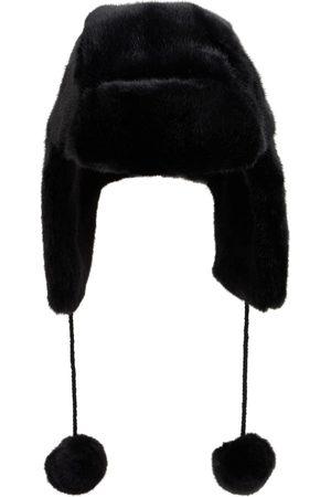 Bomboogie Girls Hats - Faux Fur Hat