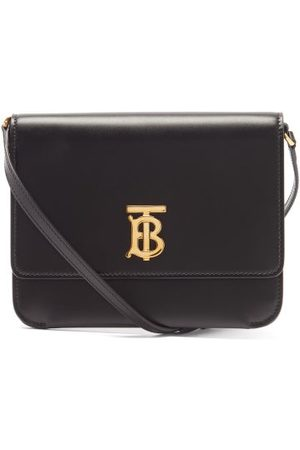 Burberry Tb Mini Leather Cross-body Bag - Womens