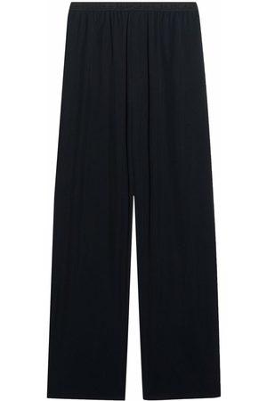 Balenciaga Men Pants - Elastic Pants