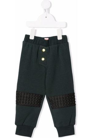 WAUW CAPOW by BANGBANG Baby Sweatpants - Hero track pants