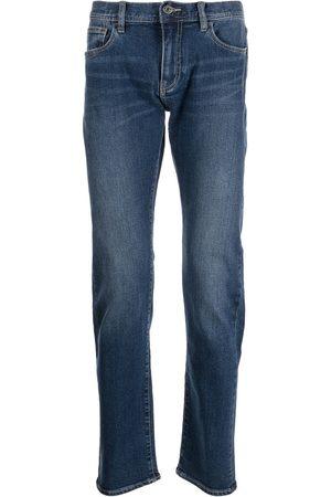 Armani Men Straight - Straight leg jeans