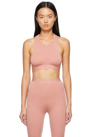 rag & bone Pink Julia Sports Bra