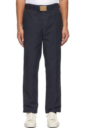 Officine Générale Men Cargo Pants - Maxence Chino Cargo Pants