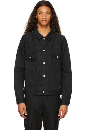 Visvim Denim 101 Jacket