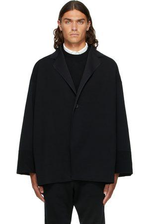 CFCL Wool Milan Enwrap Blazer