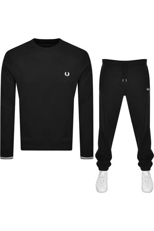Fred Perry Men Tracksuits - Logo Tracksuit