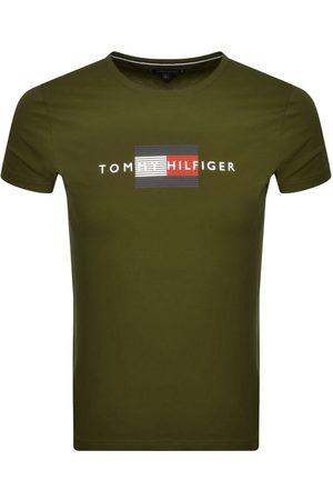 Tommy Hilfiger Men T-shirts - Logo T Shirt