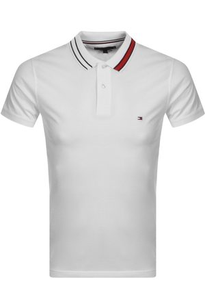 Tommy Hilfiger Tipped Polo T Shirt