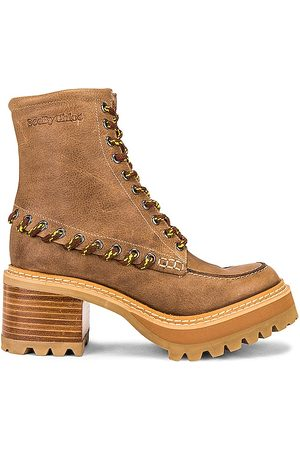 See by Chloé Mahalia Boot in .