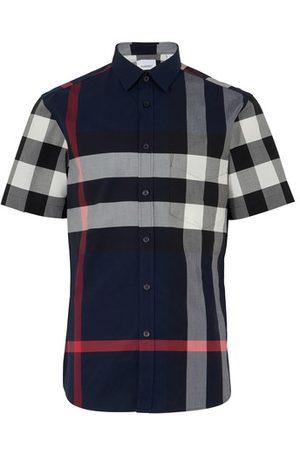 Burberry Somerton Shirt
