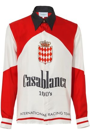 Casablanca 100's shirt