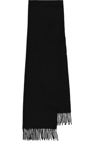 Totême Wool scarf
