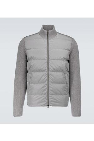 HERNO Martis bomber jacket