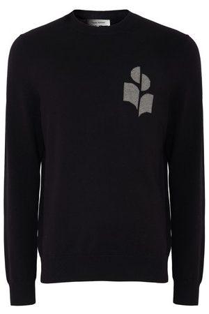 Isabel Marant Evans crew neck sweater