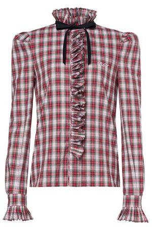 Serafini Long sleeve shirt