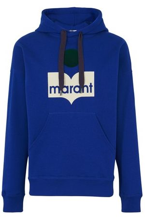Isabel Marant Miley hooded sweatshirt