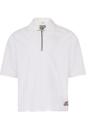 Boramy Viguier Men Polo Shirts - Polo