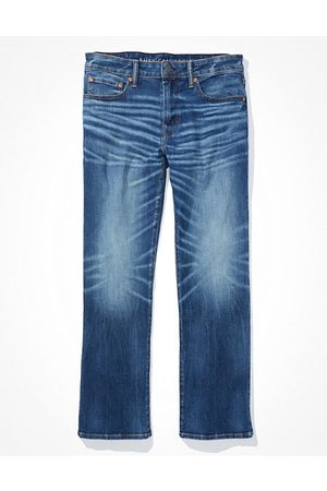 American Eagle Outfitters AirFlex Classic Bootcut Jean Men's 26 X 28