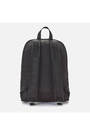 Kenzo Men Rucksacks - Men's Kampus Canvas Backpack