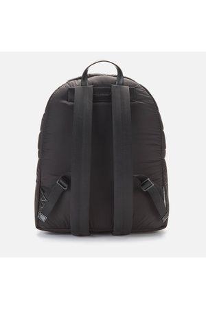 Dsquared2 Men Rucksacks - Men's Padded Nylon Backpack