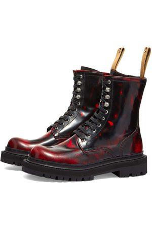 CAMPERLAB Men Boots - Eki Military Boots