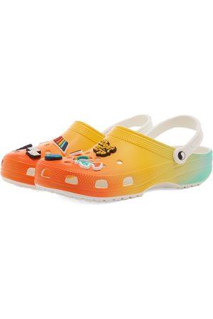 Crocs Men Clogs - X Free & Easy Classic Clog