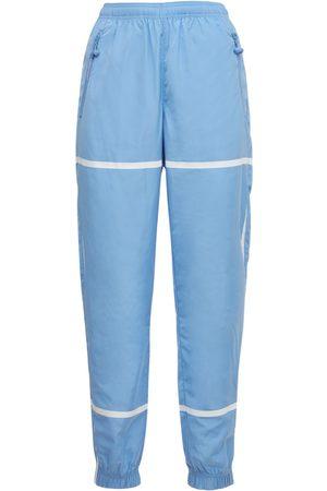 Adam Selman Sport Women Sweatpants - Taped Track Pants