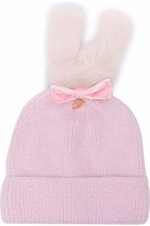 MONNALISA Beanies - Bunny-ears beanie
