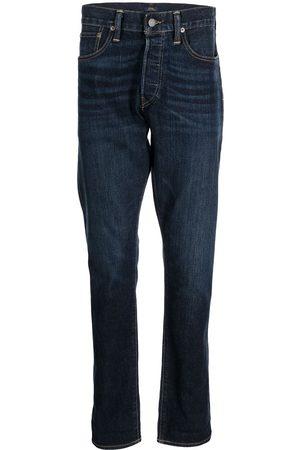 Polo Ralph Lauren Men Straight - Stretch-denim jeans
