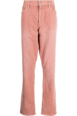 Polo Ralph Lauren Men Stretch Pants - Stretch corduroy trousers