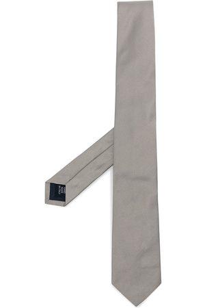 Polo Ralph Lauren Men Bow Ties - English rep neck tie - Grey