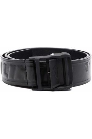 OFF-WHITE Belts - Embossed Industrial belt
