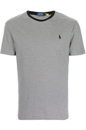 Polo Ralph Lauren Men Polo Shirts - Striped polo T-shirt