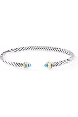 David Yurman Women Bracelets - 18kt yellow gold Cable Classic bracelet