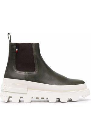 Moncler Men Ankle Boots - Lir ankle boots