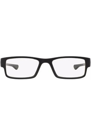 Oakley Men Sunglasses - Airdrop rectangle-frame glasses