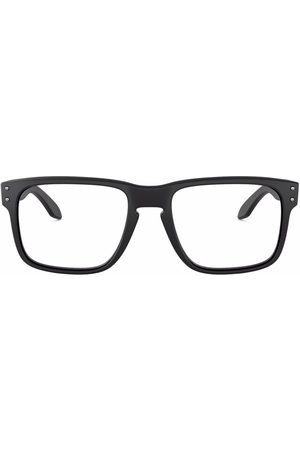 Oakley Holbrook RX square glasses