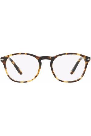 Persol Tortoiseshell square-frame glasses