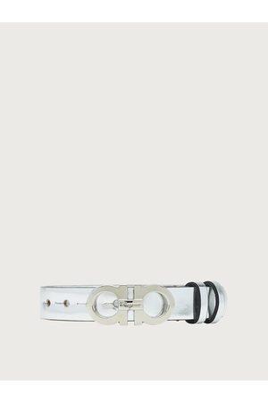 Salvatore Ferragamo Men Bracelets - Men Gancini bracelet
